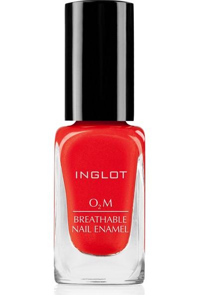 Inglot O2M Oje 619