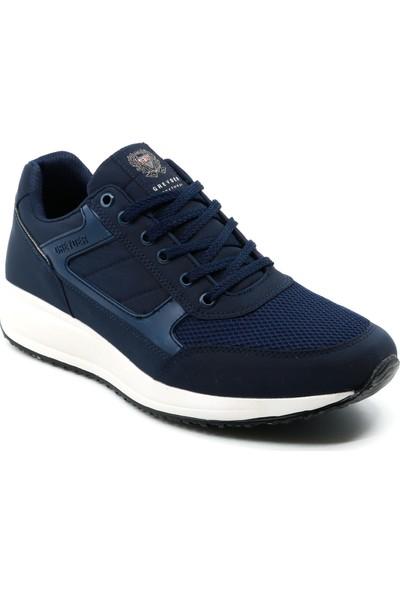 Greyder 63532 Hafif Akıllı Taban Erkek Spor Ayakkabı