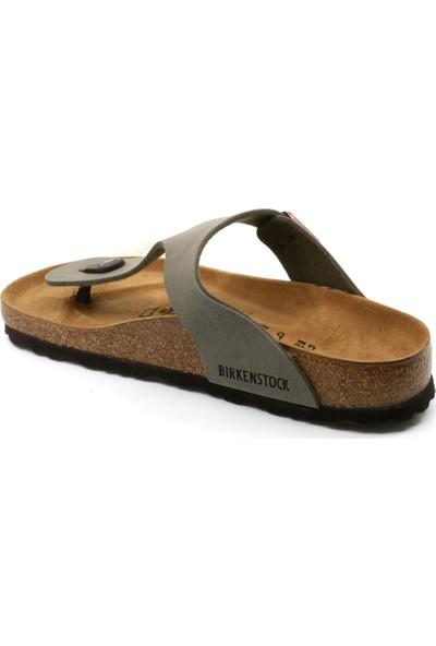 Birkenstock Ramses Bs Hakiki Deri Erkek Parmak Arası Terlik