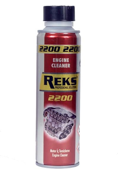 Reks Motor İç Temizleme 300 ml