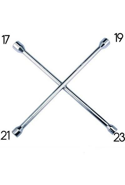 Redno Bijon Anahtarı İstavroz Dörtlü 17-19-21-22