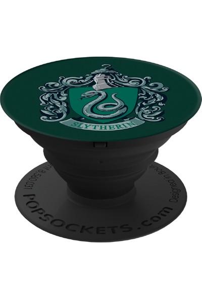 PopSockets Slytherin Telefon Tutacağı
