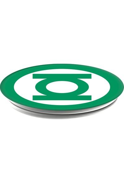 PopSockets Green Lantern Icon Telefon Tutacağı