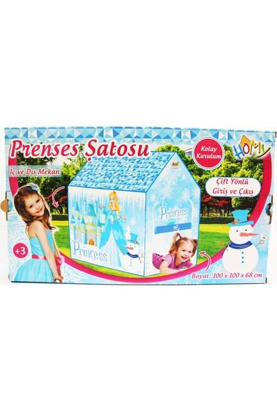 Furkan Toys Prenses Şatosu