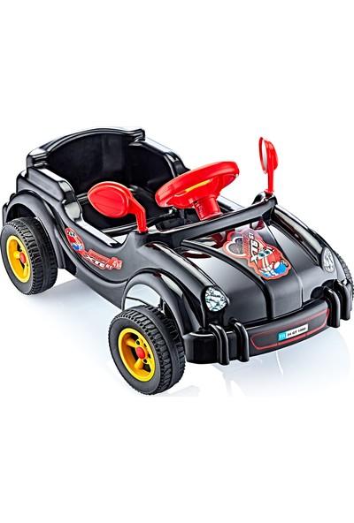 Guclu Pedallı Çocuk Arabası 84 cm