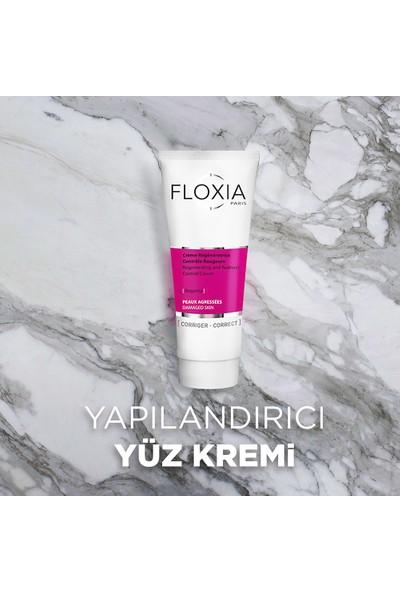 Floxia Regenia Regenerating And Redness Control Cream 40 mL- Hassas Ciltler için Yatıştırıcı ve Kzıarıklık Giderici Krem