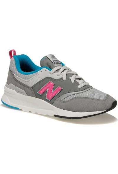 New Balance Lıfestyle Mens Koyu Gri Erkek Sneaker Ayakkabı