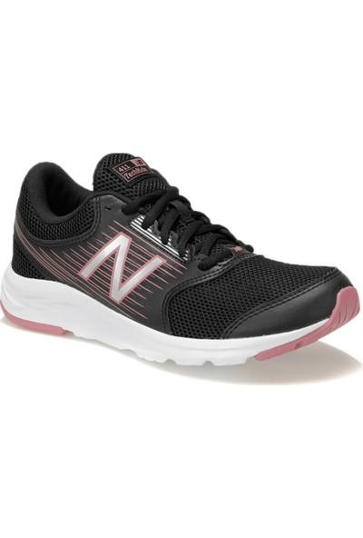 New Balance Fitness Running Shoes Siyah Kadin Koşu Ayakkabisi