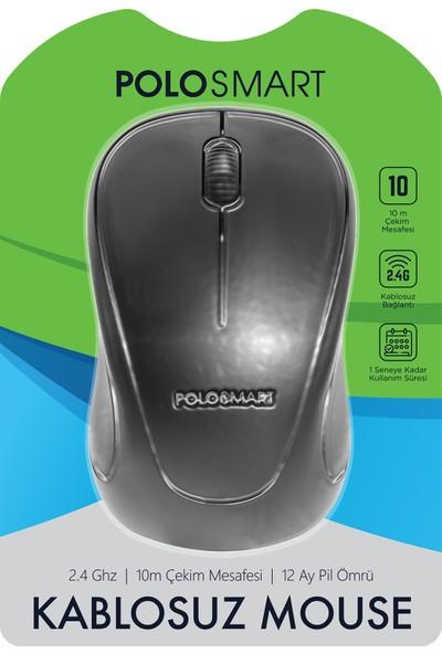 Polosmart PSWM03 Kablosuz Mouse