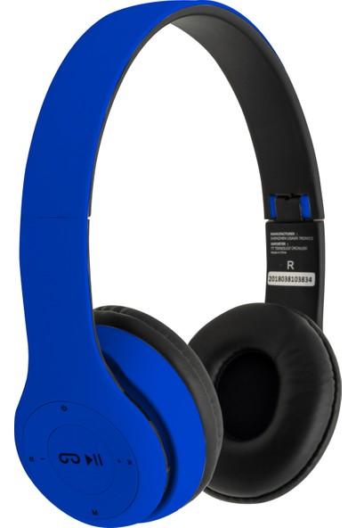 Polosmart FS15 Kulak Üstü Kablosuz Kulaklık