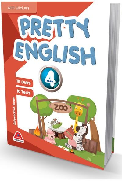 D-Publishing Pretty English-4. Sınıf