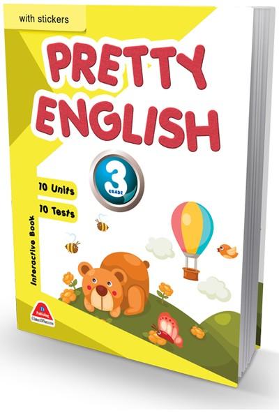 D-Publishing Pretty English-3. Sınıf
