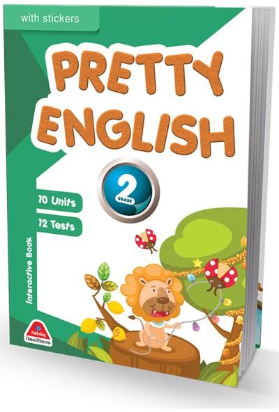 D-Publishing Pretty English-2. Sınıf