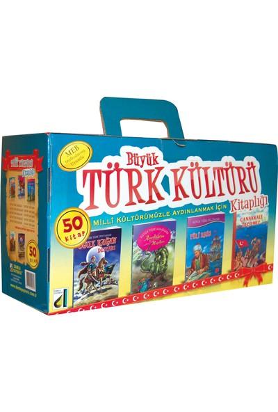 Büyük Türk Kültürü (30 Kitap)