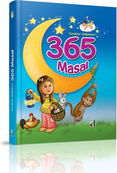 365 Masal - Betül Şen