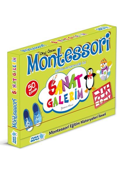 Minik Damla Montessori Sanat Galerim