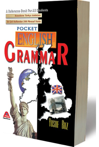 Pocket English Grammar - Yusuf Buz