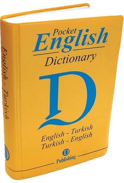 D-Publishing Pocket English Dictionary (İngilizce Sözlük) - E. Sabri Yarmalı