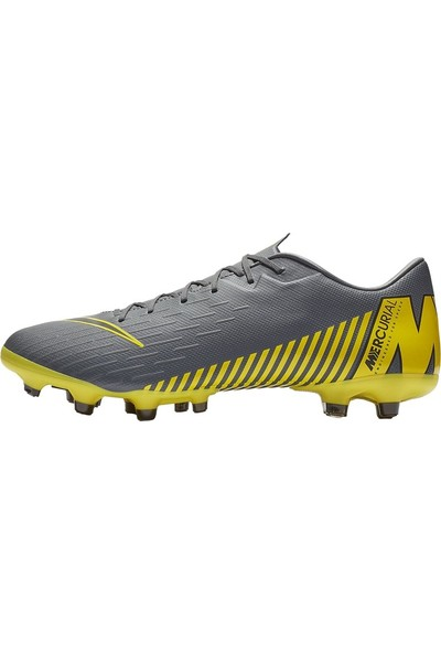 Nike Vapor 12 Academy Erkek Krampon Mg AH7375-070