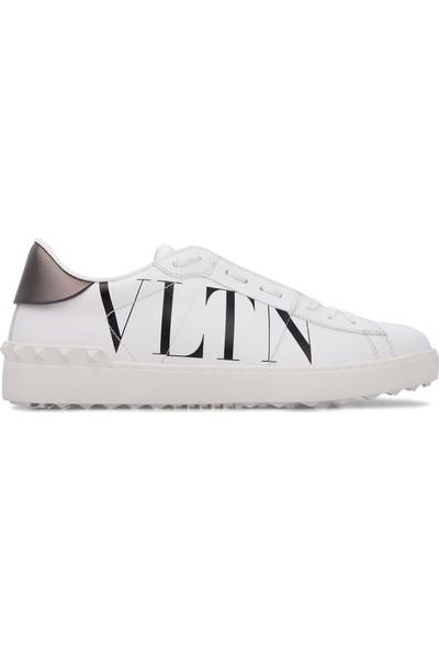 Valentino Erkek Ayakkabı Ry0S0830 Pst A01