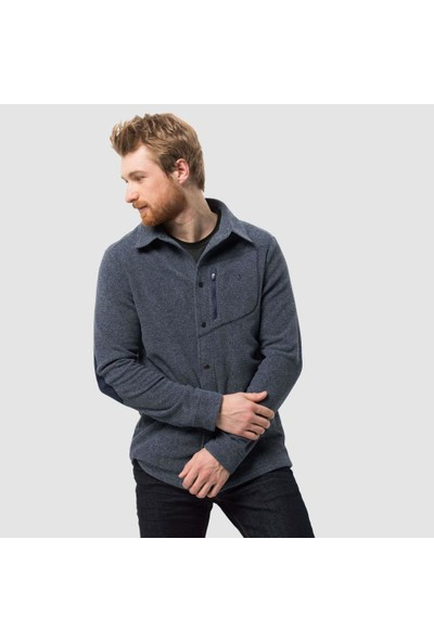 Jack Wolfskin Rogaland Shirt Erkek Gömlek