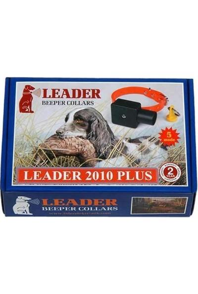 Leader 2010 Elektronik Beaper Tasma