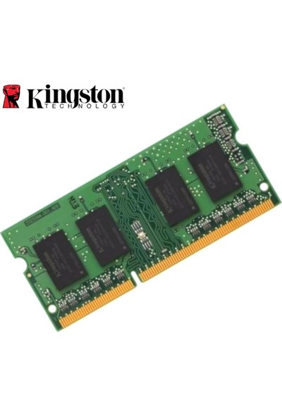 Kingston ValueRam 8GB 2666MHz DDR4 Ram KVR26S19S8/8