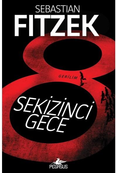 Sekizinci Gece - Sebastian Fitzek