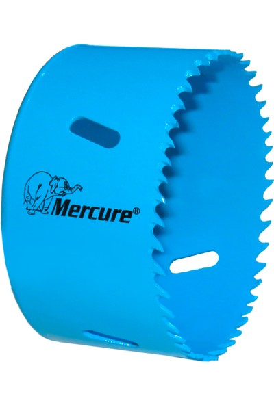Mercure Bi-Metal Panç 45 Mm