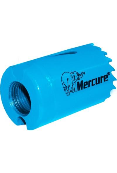 Mercure Bi-Metal Panç 25 Mm