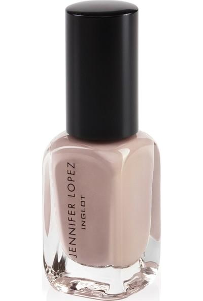 Inglot O2M Breathable Nail Enamel J105 Beige Pink