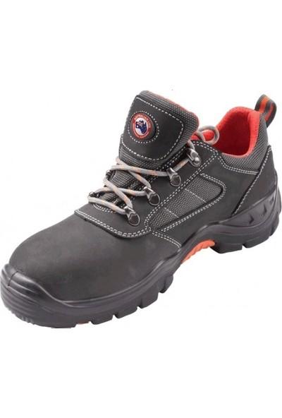 Emerton Spor Tip Kompozit Burun Kevlar Ara Taban İş Ayakkabısı