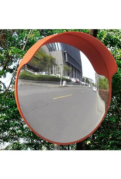 Mfk Trafik Otopark Aynası 80 cm