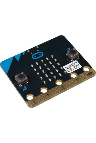 Bbc Micro Bit Devre