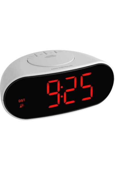 Dijital Alarmlı Saat