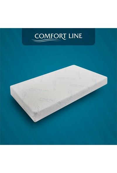 Comfortline Visco Bebek Yatağı 60X120 Cm