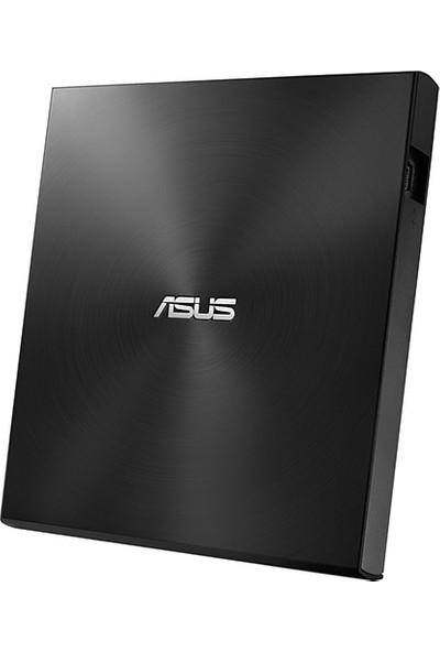 Asus ZenDrive U7M 1000 Yıl M-Disc, USB 2.0 destekli Harici DVD Yazıcı (SDRW-08U7M-U) Siyah