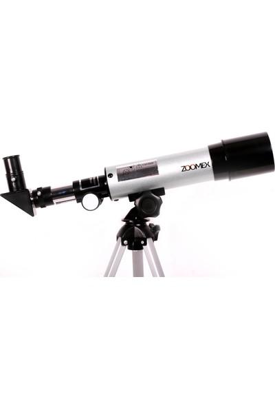 Zoomex F36050m Teleskop 90X Büyütme - Eğitici ve Öğretici