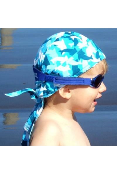 Baby Banz 0 - 5 Yaş UV Korumalı Bandana 4787