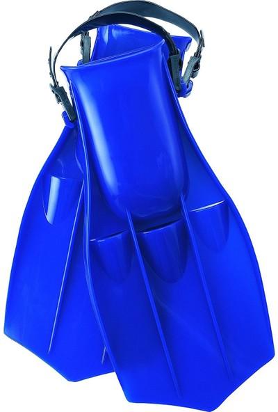 Bestway Okyanus Dalgıç Yüzücü Paleti - Karışık Renk ( 41-44 ) (27014)