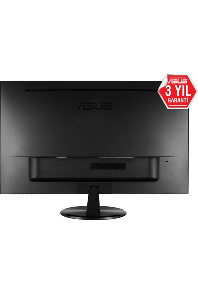 "Asus VP247QG 23.6"" 1ms 75Hz (Display+HDMI+D-SUB) FreeSync LED Oyuncu Monitör"