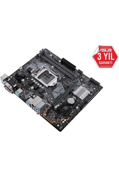 Asus Prime B360M-K 2666MHz DDR4 Soket 1151 mATX Anakart