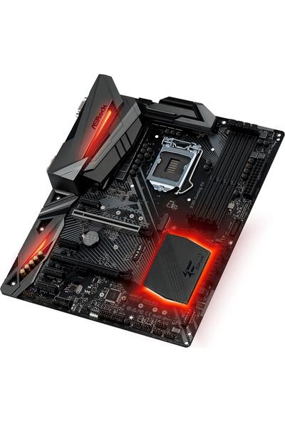 Asrock Fatality B360 Gaming K4 Intel B360 2666MHz DDR4 Soket 1151 ATX Anakart (ASRB360-GK4)