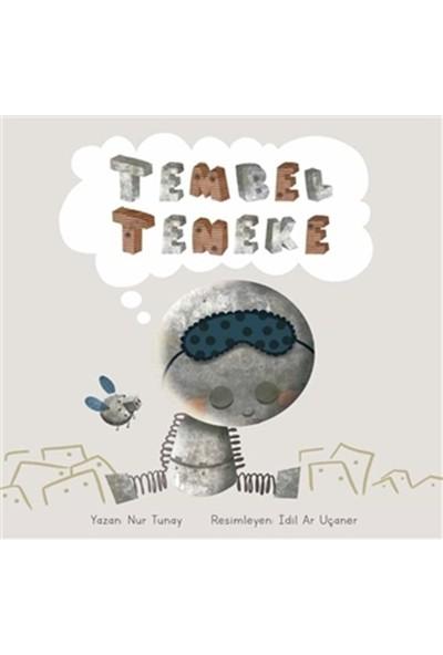 Tembel Teneke