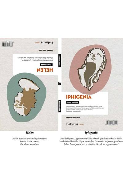 Iphigenia Helen (2 Oyun Bir Arada) - Finn Iunker
