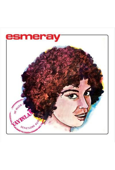 Esmeray - Yayınlanamaz (Plak)