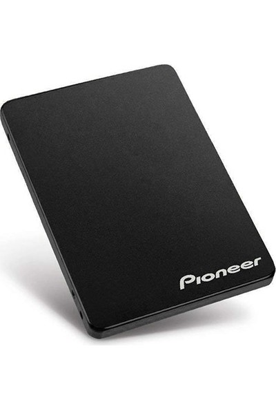 "Pioneer APS-SL3N-480 480GB 500MB-400MB/s TLC SATA3 2.5"" SSD"