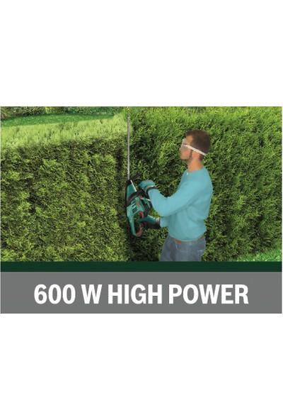 Bosch Ahs 60-26 600W Çit Kesme Makinası