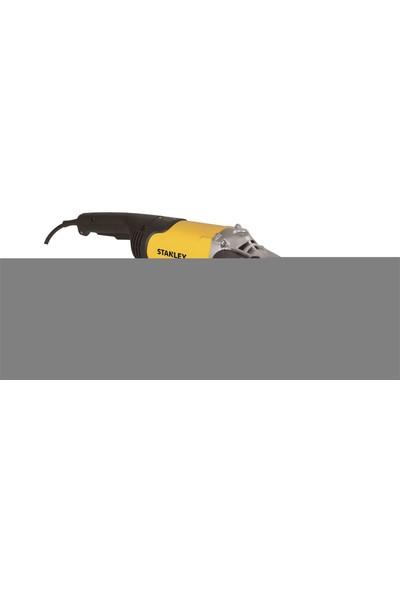Stanley STGL2218-TR 2200W 180mm Profesyonel Büyük Taşlama
