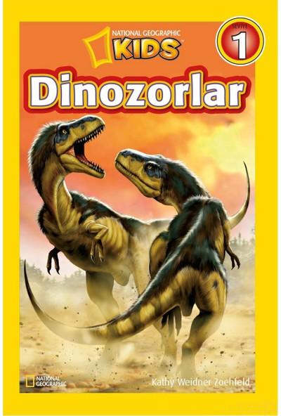 National Geographic Kids: Dinazorlar - Kathy Weidner Zoehfeld